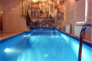 Гостиница Монарх - фото 15