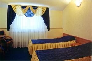 Гостиница Монарх - фото 13