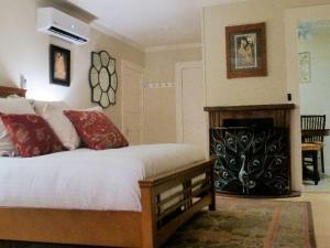 Daffodil Suite, Ferienwohnungen  Placerville - big - 2
