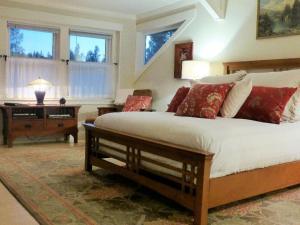 Daffodil Suite, Ferienwohnungen  Placerville - big - 5