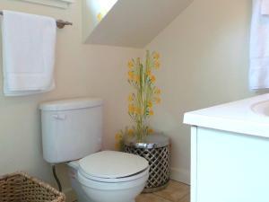 Daffodil Suite, Ferienwohnungen  Placerville - big - 36