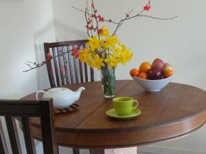 Daffodil Suite, Ferienwohnungen  Placerville - big - 35