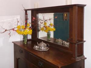 Daffodil Suite, Ferienwohnungen  Placerville - big - 33
