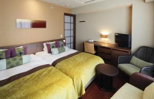 Фото отеля Hikone Castle Resort & Spa