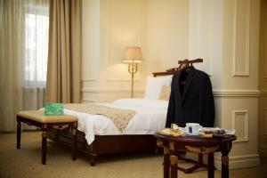 Отель Голден Румс - фото 6
