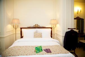 Отель Голден Румс - фото 15