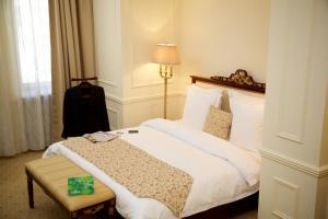 Отель Голден Румс - фото 27