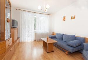 Appartement Byt Zuzana Štrbské Pleso Slowakei