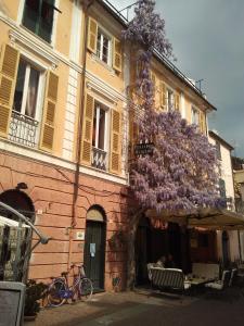Hotel Glicine