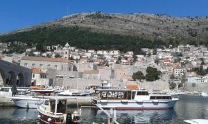 Apartment Varina, Apartments  Dubrovnik - big - 12