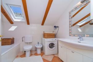 Apartment Varina, Apartments  Dubrovnik - big - 11