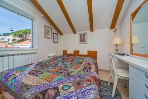Apartment Varina, Apartments  Dubrovnik - big - 7