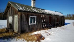 Wanha Kella - Kivijärvi
