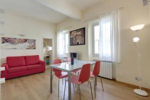 Residenza Novella & Giotto - Visitaflorencia