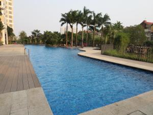 Mulberry Lane Apartment, Appartamenti  Hanoi - big - 3