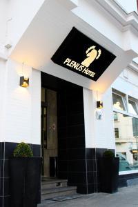 obrázek - Plenus Hotel