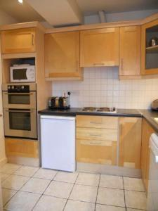 Crescent Close, Apartmány  Galway - big - 45