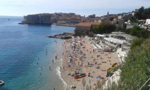 Apartment Varina, Apartments  Dubrovnik - big - 14