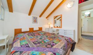Apartment Varina, Apartments  Dubrovnik - big - 18