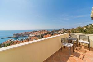 Apartment Varina, Apartments  Dubrovnik - big - 21