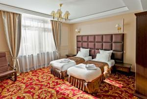 Отель Мегаполис - фото 8