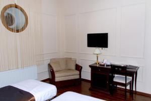 Отель Мегаполис - фото 14