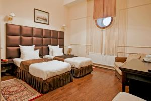 Отель Мегаполис - фото 6