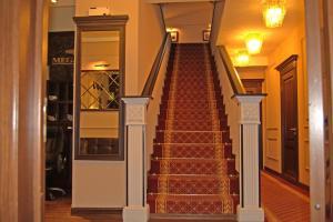 Отель Мегаполис - фото 20