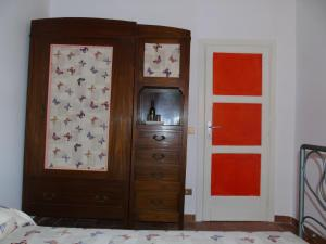 B&B L'Albero della Vita, Bed and breakfasts  Borgo Pantano - big - 6