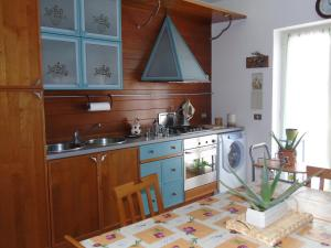 B&B L'Albero della Vita, Bed and breakfasts  Borgo Pantano - big - 23