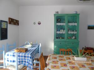 B&B L'Albero della Vita, Bed and breakfasts  Borgo Pantano - big - 21