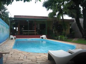 Hostel Paudimar Falls Centro