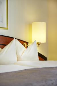 Special Offer - Deluxe Double Room Stay 2