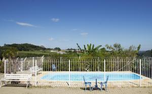 Hotel Villa Deifiori, Szállodák  Bento Gonçalves - big - 31