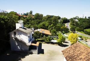 Hotel Villa Deifiori, Szállodák  Bento Gonçalves - big - 32