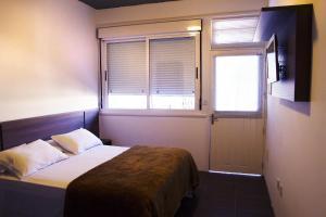 Hotel Villa Deifiori, Отели  Bento Gonçalves - big - 3