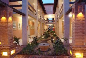Hotel Villa Vitta