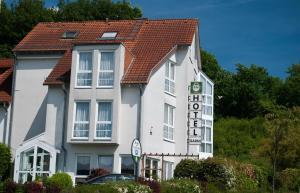 Hotel Garni Am Schafersberg