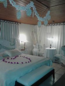 Miravalle Suites, Penziony – hostince  Paipa - big - 65