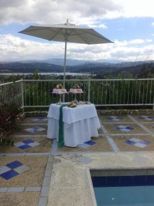 Miravalle Suites, Penziony – hostince  Paipa - big - 64