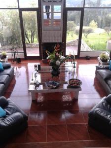 Miravalle Suites, Penziony – hostince  Paipa - big - 62