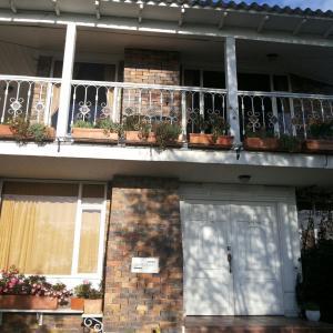 Miravalle Suites, Penziony – hostince  Paipa - big - 57