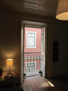 Lisbon Historic Center Apartments, Apartments  Lisbon - big - 2