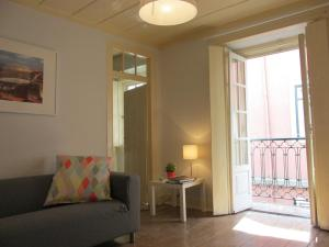 Lisbon Historic Center Apartments, Apartments  Lisbon - big - 57