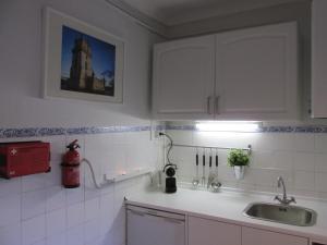 Lisbon Historic Center Apartments, Apartments  Lisbon - big - 3