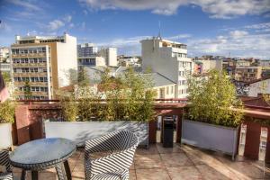 大梅利斯Spa酒店  (Le Grand Mellis Hôtel & Spa)