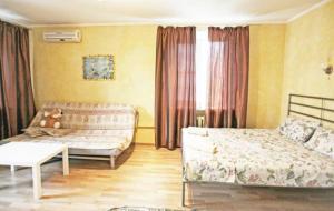 Apartment Seslavinskaya