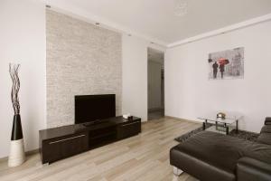 Deak apartment