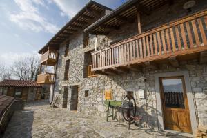 Casa Ursic, Dovolenkové domy  Grimacco - big - 29