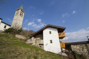 Casa Ursic, Dovolenkové domy  Grimacco - big - 31